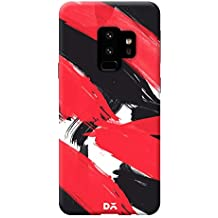 Dailyobjects Back Case Cover for Galaxy S9 Plus Color- Multicolor