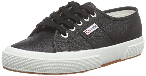 Superga 2750 Lame, Sneakers Basses Femme