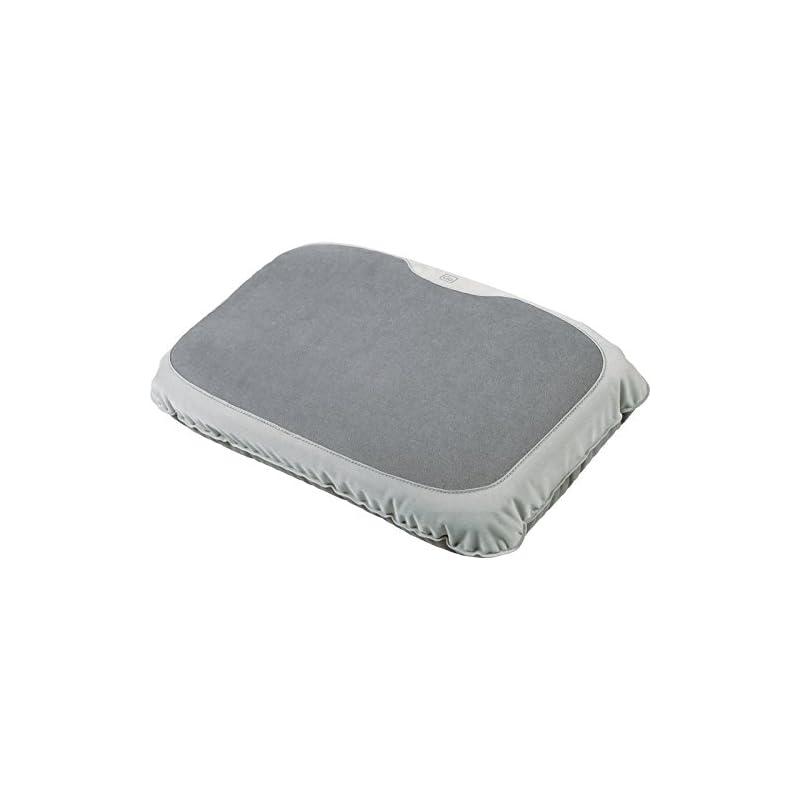 Go Travel Lumbar Support Ergonomically Designed Inflatable Back Pillow (Ref 451)