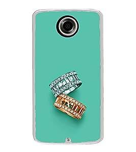 ifasho Designer Phone Back Case Cover Motorola Nexus 6 :: Motorola Nexus X :: Motorola Moto X Pro :: Google Nexus 6 ( Colorful Pattern Design )