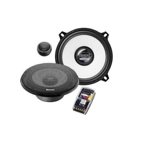 Magnat Selection 213 2-Wege Lautsprecher (100/400 Watt) schwarz