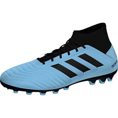 adidas Predator 19.3 AG J, Chaussures de Football...