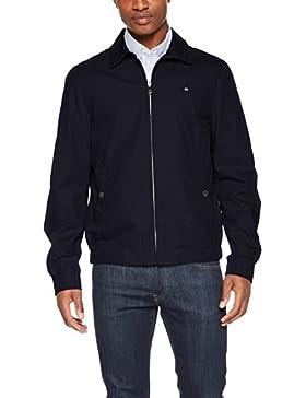 Tommy Hilfiger New Ivy Jacket, Chaqueta para Hombre