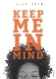 Keep me in mind par Jaime Reed