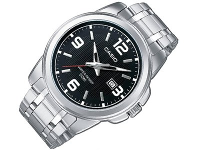 Reloj Casio Collection para Hombre MTP-1314PD-1A