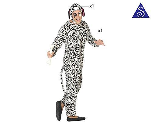 Imagen de atosa 15476–dálmata cachorro disfraz xl 54/56 alternativa