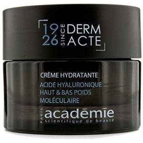 Academie Derm Acte Moisturizing Cream, Crema idratante, 50