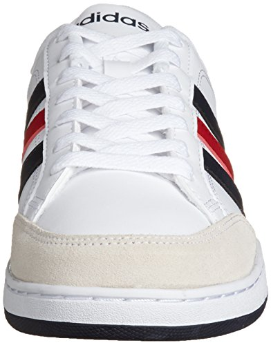 adidas F38472 Blanc Chaussures Sports VLSET Blanc