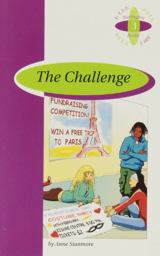 CHALLENGE, THE 3ºESO por UNKNOWN