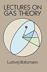 Lectures on Gas Theory (Dover Books on Physics) by Ludwig Boltzmann (2011-02-17)
