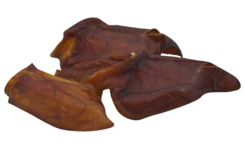 EcoStar Perros Snack schw eineo escuchar lose 100unidades