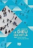 Telecharger Livres Le Dieu qui est la Trouver sa place dans le projet de Dieu (PDF,EPUB,MOBI) gratuits en Francaise
