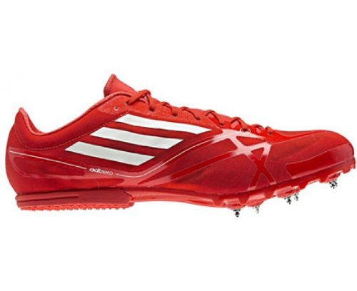 Adidas Adizero Middle Distance 2 Course à Pied à Pique red