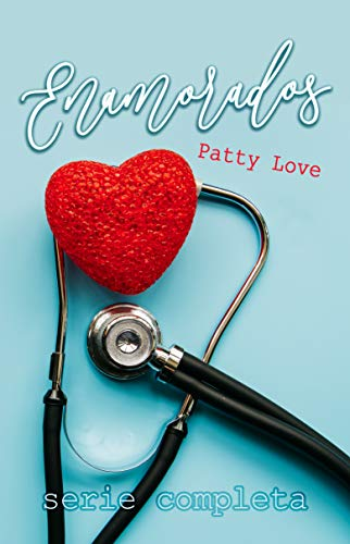 Enamorados: Serie Completa por Patty Love