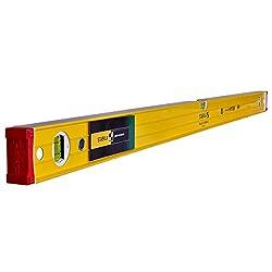 Stabila 96-2-120 Level 3 Vial 122cm / 48in 15229