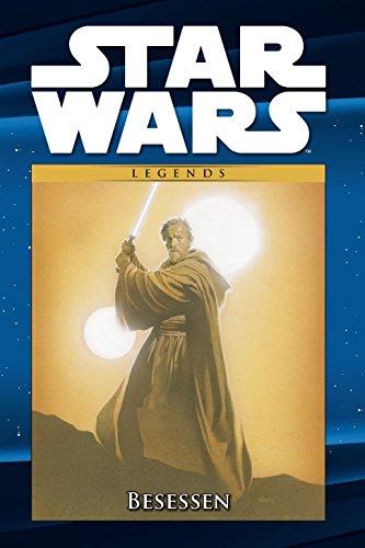 ektion: Bd. 46: Besessen (Star Wars Band)