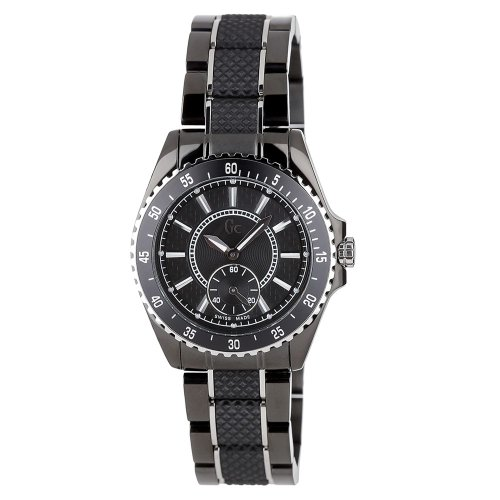 GC Collection - I33003L1 - Montre Femme - Quartz Analogique - Bracelet