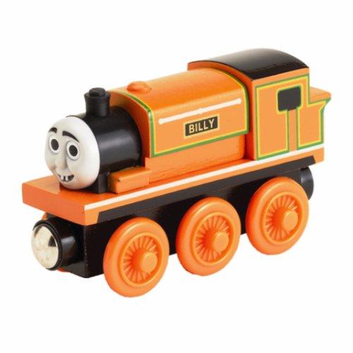 Thomas & Friends - Train en bois - Billy 99046