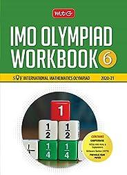 International Mathematics Olympiad Work Book -Class 6