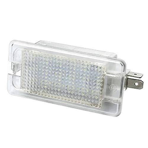 Do!LED LED Kofferraum Handschuhfach Beleuchtung Innenraum Plug&Play Module
