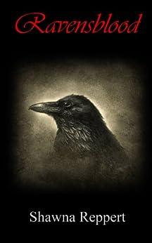 Ravensblood (English Edition) di [Reppert, Shawna]