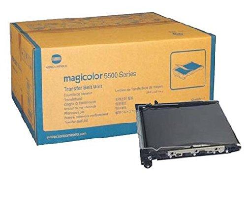 Preisvergleich Produktbild Konica Minolta A06X0Y1 magicolor 4600 / 5500 / 5600 series Transfer Belt 120.000 Seiten