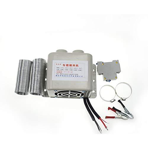Wooya 24V 800W Ventilador Calentador De Coche Calentadores