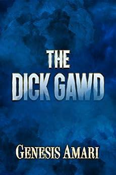 The Dick Gawd (tdg Blue) por Genesis Amari epub
