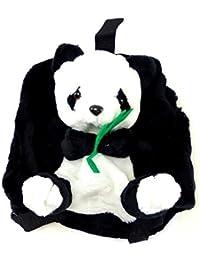 Preisvergleich für Rucksack 2436 Kinder Tasche Kuscheltier Kinder Rucksaecke Child Backpack viele Modelle (Panda)