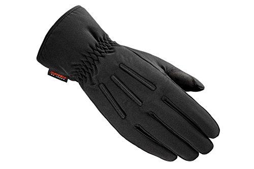 Spidi–Guantes Digital h2out B72, Black, XL