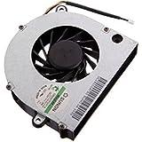 Swiztek Laptop Internal CPU Cooling Fan For Acer Aspire 4730 4730Z 4730ZG 4736 4736G 4736Z 4736ZG 4935 4935G P/N GB0507PGV1-A 13.V1.B3482.F.GN DC280004TS0