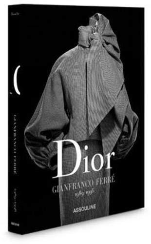 Dior by Gianfranco Ferré: 1989-1996