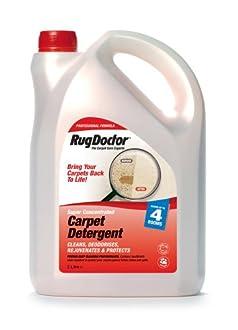 Rug Doctor - Detergente Moquette Tappeti da 2 litri