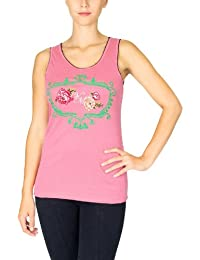 Vive Maria Damen Top Blooming Roses Tank