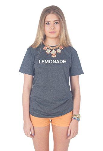 Sanfran Clothing Damen T-Shirt Dunkelgrau