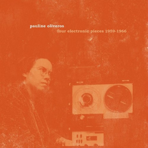Four Electronic Pieces 1959-1966