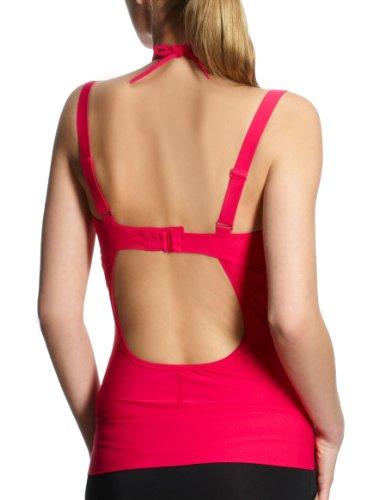 Nike 380160 Rouge - Cerise/blanc