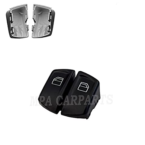 MERCEDES VITO SPRINTER WINDOW CONSOLE CONTROL POWER SWITCH BUTTONS RIGHT+LEFT