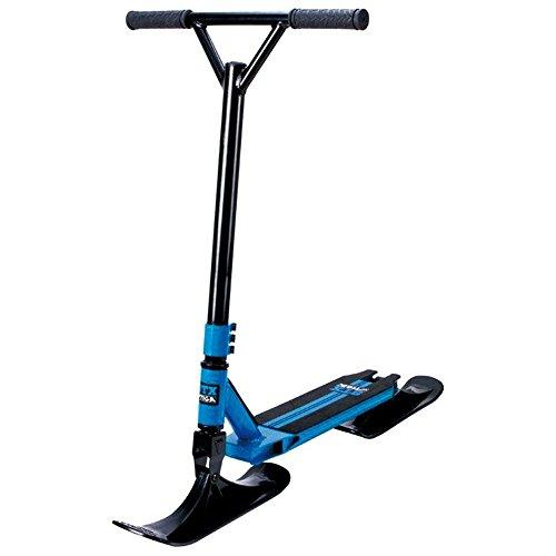 STIGA Snow Kick STX Trick-Scooter für den Schnee blau Fahrrad
