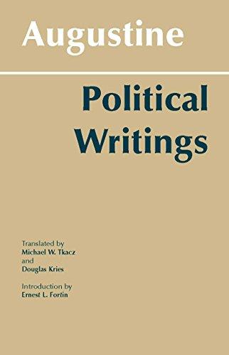Political Writings (Hackett Classics)