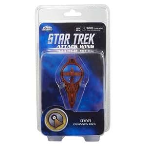 Star Trek Attack Wing Expansion: Vulcan D'Kyr
