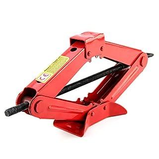 MultiWare Car Scissor Lift Car Jack 1 Ton