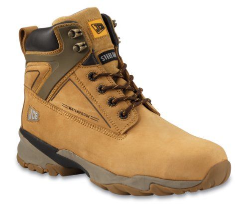 progressive-safety-jcb-fast-track-boots-honey-size-6