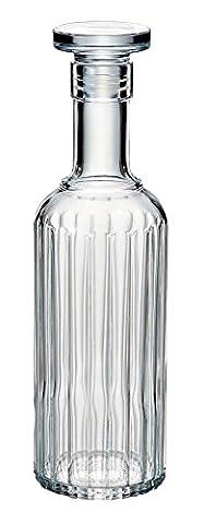 Bach 0,7 Litre-Verre en cristal High-Tech Coffret carafe à décanter - 1 Transparent