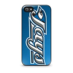 Coque iPhone 5/5S Toronto Blue Jays Baseball Team - iPhone 5/5s Case