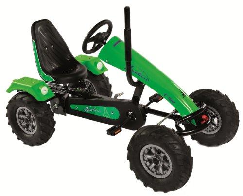 Dino Track BF3-Deutz fahr in verde e