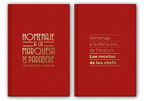 Homenaje a la Marquesa de Parabere: Las recetas de los chefs/Las recetas clásicas (Grandes chefs)