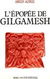 L'épopée de Gilgamesh - Editeurs Berg International - 01/05/1991