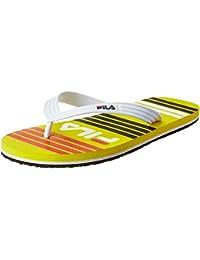 Fila Men's Straight Flip Hawaii Thong Sandals