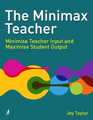 The Minimax Teacher [Paperback] [Jan 01, 2017] Jon Taylor [Paperback] [Jan 01, 2017] Jon Taylor